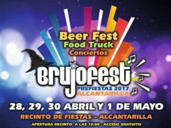 The Fly participará en el Brujo Fest